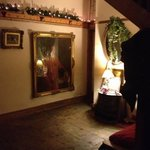 Christmas at 'the kingsley'