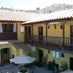 Hostal Quipu Cusco