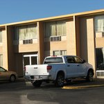 Americas Best Value Inn Marshall Foto