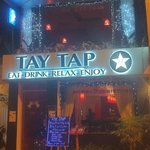 Tay Tap Bar and Grill
