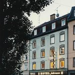 Photo de Jedermann Hotel