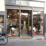 La Bottega del Lusso