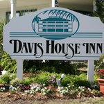 Photo de Davis House Inn