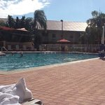                    La Quinta Pool
