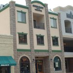Mineral Palace Casino