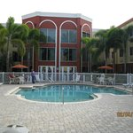 Foto de Holiday Inn Express Bradenton West