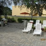 Foto van Holiday Inn Express Bradenton West