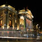  Theatre Royal By Night