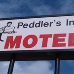 Peddlers Inn Motelの写真