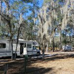 ‪Suwannee Valley Campground‬