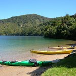 Sea Kayak Adventures - Day Tours