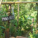 Photo de Pana Huts