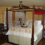Bilde fra Coconut Cottage Bed & Breakfast