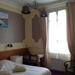  Chambre confort Guy de Maupassant