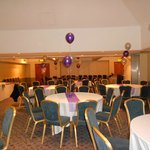 The Hythe Suite