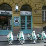 Budapest Scooter Tours