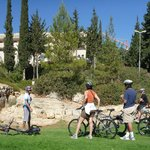 Bike Jerusalem Day Tour