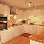  Ornum Cottage kitchen