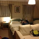 Foto de Acorn Lodge Guest House