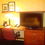 Room 236 - work station