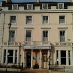                                      Invicta Hotel Plymouth