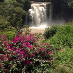                                      Chania Falls