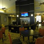 Foto van Homewood Suites Rochester/Greece