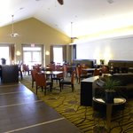 Homewood Suites Rochester/Greece Foto