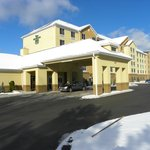 Foto di Homewood Suites Rochester/Greece