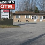 Lincoln Motel
