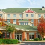 Hilton Garden Inn Atlanta North/Johns Creek