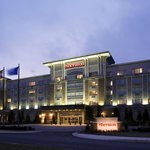 Sheraton Rockville Hotel