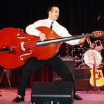 """The Golden Bough's """"Buddy Holly"""" concerts are very popular"""