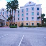 ‪Comfort Inn & Suites Jupiter‬