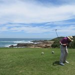 Southbroom Golf Course Foto