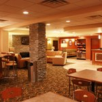 BEST WESTERN PLUS West Akron Inn & Suites resmi