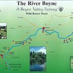  Map -- Boyne River Fishery
