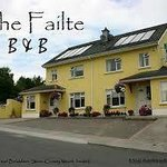 The Failte B&B resmi