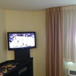 Candlewood Suites Dallas Park Central Foto