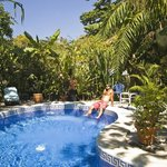 Photo of Hotel Mono Azul Quepos