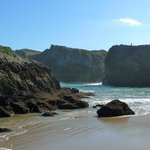 Playa de Antilles a 400m