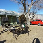 Olancha RV Park and Motel
