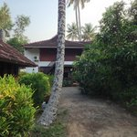 Photo of Azheekans Homestay