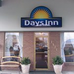 Auburn Days Inn