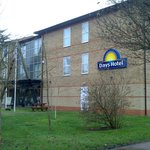 Days Inn Bishops Stortford M11照片