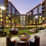 University Plaza Waterfront Hotel Stockton