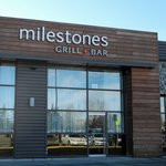                                     Milestones - Market Mall, Feb 2013