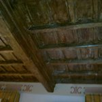 Rustic Ceiling of my room