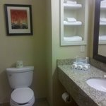 Holiday Inn Express Hotel & Suites Loveland Foto