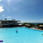 Hotel Cristal Ballena Resort